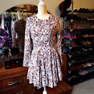 NWOT H&M Long Sleeved Dress